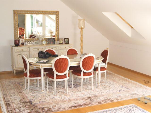 Mont-sur-Rolle Wohnung 5.5 Zimmer