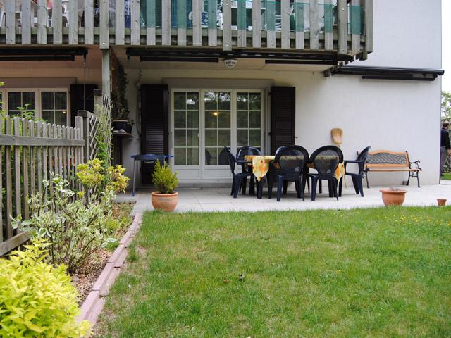Echallens Appartamento 5.5 Locali