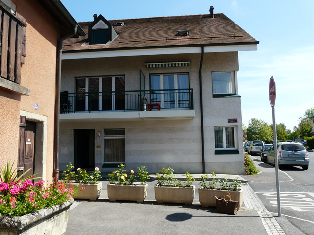Meinier Three-storey flat 5.5 Rooms