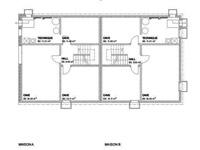 Bien immobilier - Belfaux - Villa mitoyenne 5.5 pièces