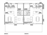 Belfaux 1782 FR - Villa mitoyenne 5.5 pièces - TissoT Immobilier