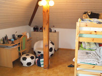 Appartamento 5.5 Locali Yverdon-les-Bains