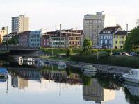 Agence immobilière Yverdon-les-Bains - TissoT Immobilier : Appartement 5.5 pièces