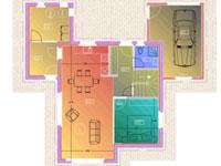 Ardon TissoT Immobilier : Villa 5.5 pièces