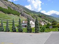 Agence immobilière Ardon - TissoT Immobilier : Villa 5.5 pièces