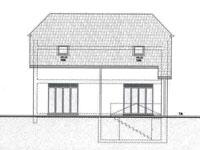 Achat Vente Domdidier - Villa 5.5 pièces