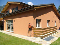 Martigny -             Villa 6.5 Rooms