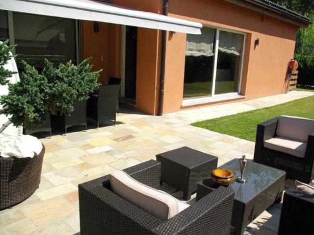 Martigny Villa 6.5 Locali