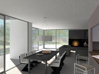 Achat Vente Buchillon - Villa individuelle 7 pièces
