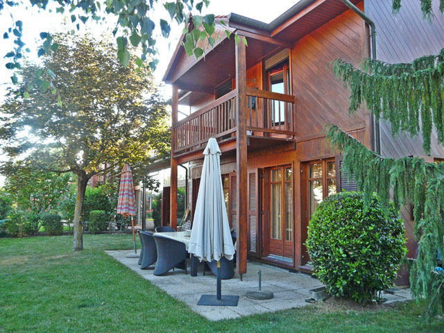 Bernex Villa 8.0 Rooms