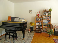Onex -             Wohnung 4.5 Zimmer