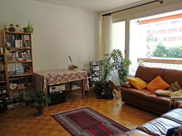 Onex Wohnung 4.5 Zimmer
