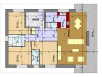 Borex TissoT Immobilier : Appartement 4.5 pièces