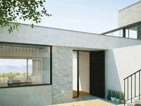 Bien immobilier - Villette - Duplex 4.5 pièces