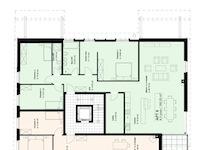 Bettens TissoT Immobilier : Appartement 4.5 pièces