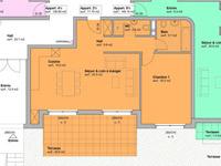 Dommartin TissoT Immobilier : Appartement 2.5 pièces