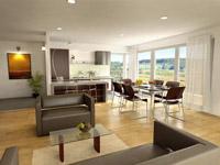 Dommartin 1041 VD - Appartement 2.5 pièces - TissoT Immobilier