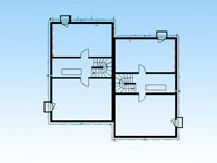 Bien immobilier - Chavornay - Villa jumelle 6.0 pièces