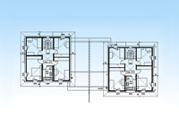Chavornay 1373 VD - Villa jumelle 6.0 pièces - TissoT Immobilier