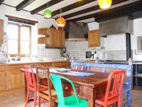 La Croix-de-Rozon TissoT Immobilier : Maison villageoise 7 pièces