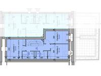Froideville TissoT Immobilier : Triplex 5.5 pièces