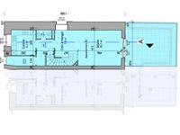 Bien immobilier - Froideville - Triplex 4.5 pièces