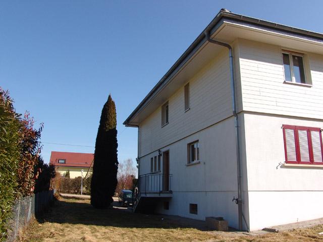 Crassier Villa individuale 7.5 Locali