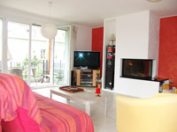Crassier -             Flat 5.5 Rooms