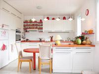 Bien immobilier - Crassier - Appartement 5.5 pièces