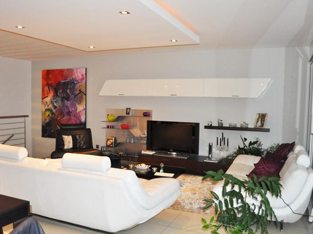 Veytaux Duplex 4.5 Rooms