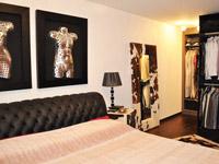 Bien immobilier - Veytaux - Duplex 4.5 pièces
