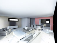 Bien immobilier - Yvonand - Villa individuelle 5.5 pièces