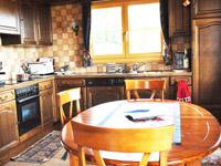 La Cure TissoT Immobilier : Chalet 8 pièces