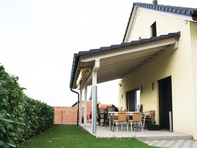 Farvagny Villa individuale 5.5 Locali