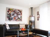 Achat Vente Farvagny - Villa individuelle 5.5 pièces