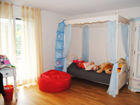 Agence immobilière Pully - TissoT Immobilier : Duplex 6.5 pièces