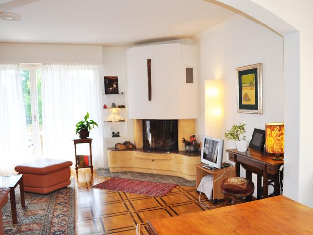 Le Grand-Saconnex Wohnung 6 Zimmer