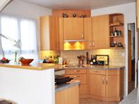 Le Grand-Saconnex TissoT Immobilier : Appartement 6 pièces