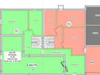Bien immobilier - Belmont - Villa mitoyenne 5.5 pièces