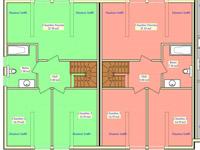 Belmont 1432 VD - Villa mitoyenne 5.5 pièces - TissoT Immobilier