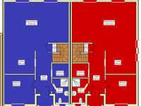 Bien immobilier - Belmont-sur-Yverdon - Villa mitoyenne 5.5 pièces