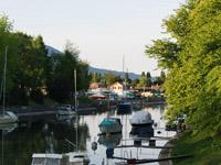 Agence immobilière Belmont-sur-Yverdon - TissoT Immobilier : Villa mitoyenne 5.5 pièces