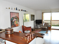 Flat 4.5 Rooms Chambésy