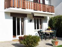 Agence immobilière Chambésy - TissoT Immobilier : Villa jumelle 5.5 pièces