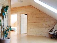 Villiers 2057 NE - Villa individuelle 7.5 pièces - TissoT Immobilier