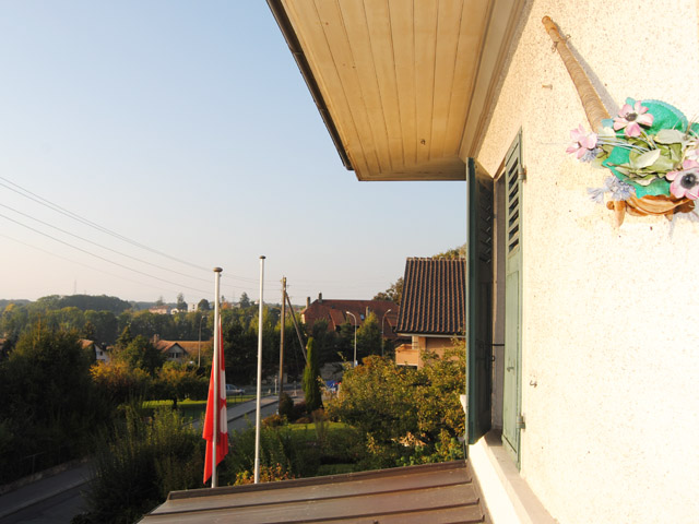 Le Mont-sur-Lausanne Villa 8 Rooms