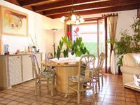 Chavannes-de-Bogis 1279 VD - Villa mitoyenne 4.5 pièces - TissoT Immobilier
