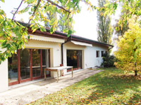 Bernex -             Detached House 5.5 Rooms