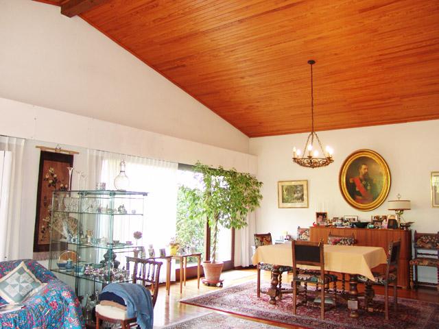 Bernex Detached House 5.5 Rooms
