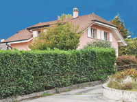 Detached House 6.5 Rooms Lully